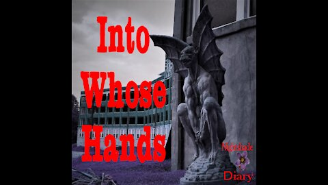 Into Whose Hands | Karl Edward Wagner | Podcast