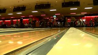 Rzepka bowls Alden's first perfect game