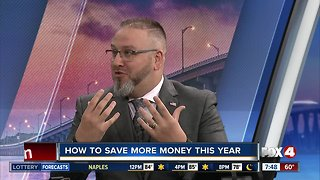 How to Save More Money This Year