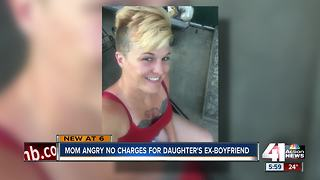 Mom says justice not served in daughter's shooting death - Video