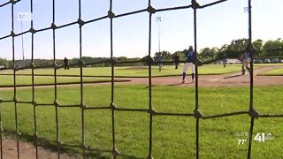 3&2 Baseball welcomes back youth sports with 130-team tournament