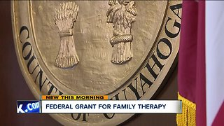 Cuyahoga County improving drug treatment courts - Video