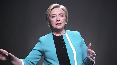 Hillary: We Don't Control The Media Like The Right