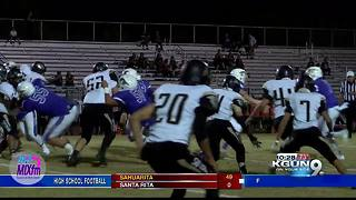 Football Friday Night: Week 9 Matchups and Scores - Video