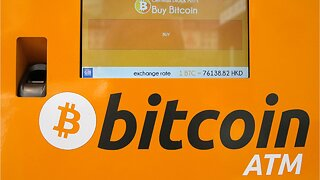 Bitcoin bumbles after hot streak