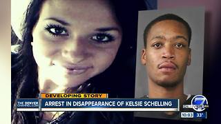 Donthe Lucas charged with first-degree murder in Kelsie Schelling disappearance - Video