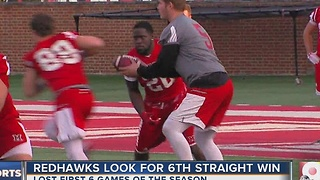 Miami Redhawks can mark record turn-around - Video