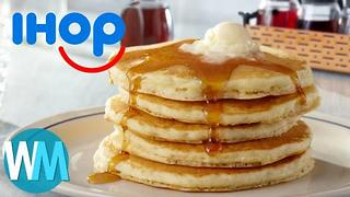 Top 10 Restaurants That Give Away Free Food - Video