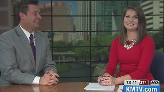 Action 3 News Live Midday - Video
