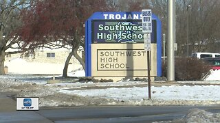 Students among victims of counselor's hidden bathroom camera