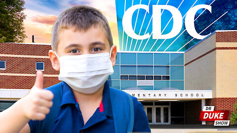 Ep. 402 – CDC Says Teachers Don't Need Vaccine To Return To Classroom