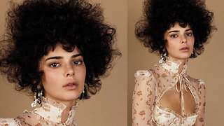 Vogue Apologizes For Offensive Kendall Jenner Picture