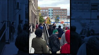 Over 13,000 vote on first day of early voting in NYS