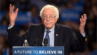 Sanders supporters accused of illegal donations