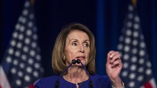 Democrats Poised To Take House. Now What Are They Going To Do With It?