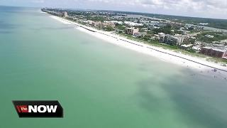 Indian Rocks Beach Renourishment - Video