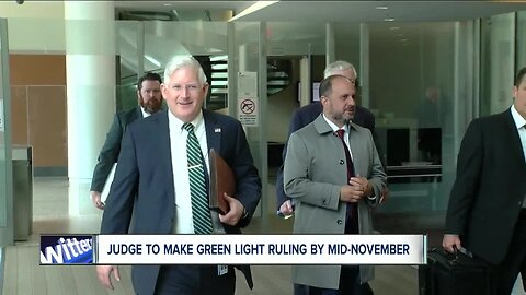 Judge to issue decision on Green Light law by mid-November