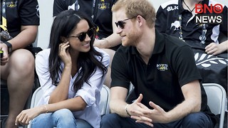Britain's Prince Harry to marry American actress Meghan Markle - Video