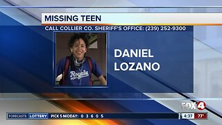 15-year-old boy reported missing from Golden Gate