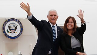 Inside the marriage of Mike and Karen Pence
