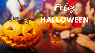 Feliz Halloween - 3 - Video