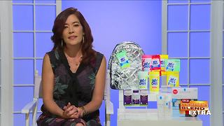 Blend Extra: Back-to-School Basics