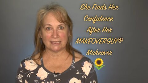 I've Never Liked How I Look: A MAKEOVERGUY® Makeover