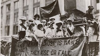 The Road To The 19th Amendment