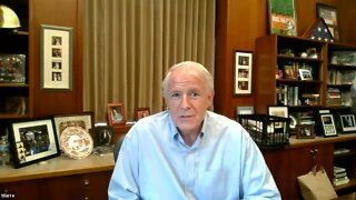 Milwaukee Mayor Tom Barrett 'concerned' about spike in homicides, MPD response