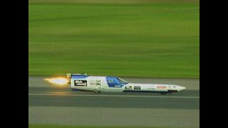10 World Speed Records