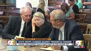 State drops charges against Pike County matriarch