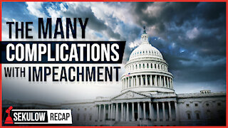 The Many Complications With Impeachment
