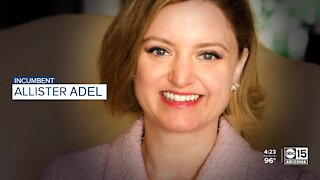 Race for county attorney: Closer look at Allister Adel