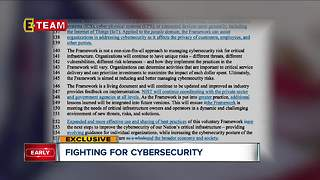 Ohio bill could affect how secure your online accounts are now and into the future - Video