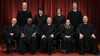 'The Why' Explores: Do Supreme Court Cases Show A Shift?