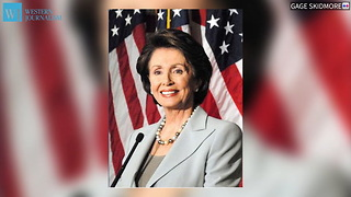 Pelosi Calls On Gop Members To Have Dep. Attorney General Brief The House On Comey Firing - Video