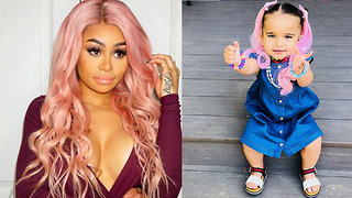 Blac Chyna BLASTED For Exploiting Baby Dream! Do You Agree?