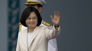 Taiwan Passes Law Aimed At Blocking Chinese Political Interference