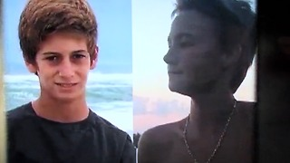 New report details what caused boat to capsize in Austin Stephanos and Perry Cohen case - Video