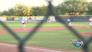 Canyon View 9-11 year olds advance to state tournament - Video