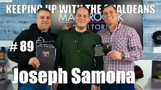 Keeping Up With the Chaldeans: With Joseph Samona - Max Broock Realtors