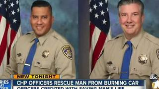 CHP Rescue - Video