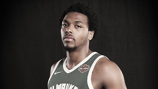 NBA's Sterling Brown Comments On Milwaukee Police Tasing Video