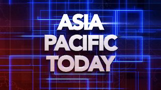 ASIA PACIFIC TODAY. Friday, February 5, 2021