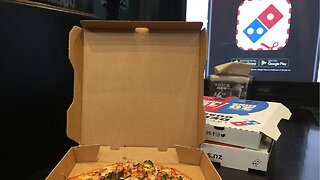 Domino's brings autonomous pizza delivery to Houston