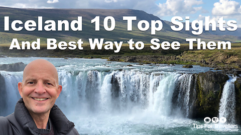 The 10 best sights to visit in Iceland