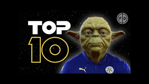If 10 Premier League Teams Were Star Wars Characters