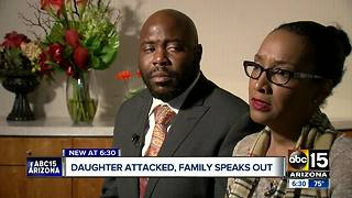 UPDATE: Parents of teen sexually assaulted speaking out - Video