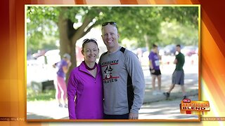 A Family Dedicated to Finding a Brain Cancer Cure