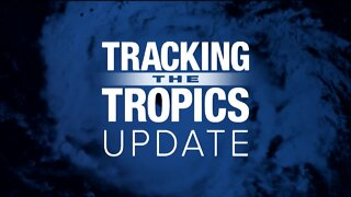 Tracking the Tropics | August 8 morning update